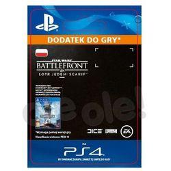Star Wars Battlefront - Łotr Jeden: Scarif DLC [kod aktywacyjny] ()