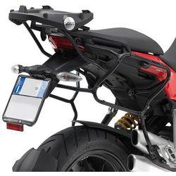 Kappa KLXR312 Stelaż Kufrów Bocznych Ducati Multistrada 1200 (10-13) ze sklepu StrefaMotocykli.com