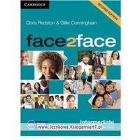 face2face Second Edition, Intermediate, Class Audio CDs (3)