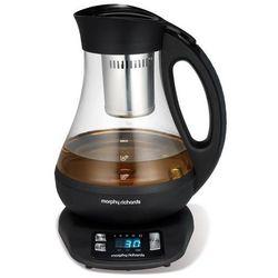 - zaparzacz do herbaty pojemność: 1,0 l marki Morphy richards