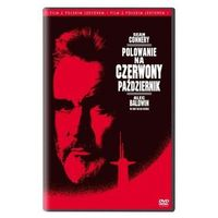 Polowanie na Czerwony Październik (DVD) - John McTiernan (5903570128554)