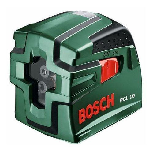 Laser krzyżowy  pcl 10 - blisko 700 punktów odbioru w całej polsce! szybka dostawa! atrakcyjne raty! dostawa w 2h - warszawa poznań wyprodukowany przez Bosch