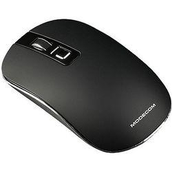 Mysz MODECOM WM101 Czarny - produkt z kategorii- Myszy, trackballe i wskaźniki