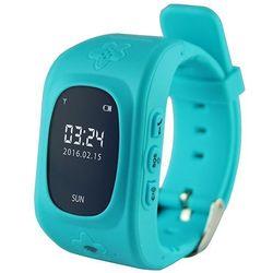 Media-Tech MT-851 Kids Locator z kategorii: smartwatche