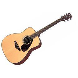 Yamaha FG 700 S z kategorii Gitary akustyczne i elektroakustyczne