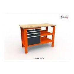 Stół warsztatowy SWT12/09