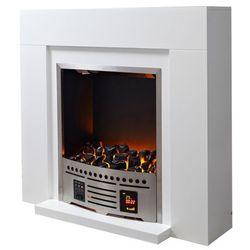 Kominek elektryczny Beccles NDY-19MA-E 2000 W, NDY-19MA-E