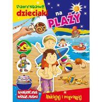 Pomysłowe dzieciaki na plaży - Wysyłka od 3,99 - porównuj ceny z wysyłką, ARTI