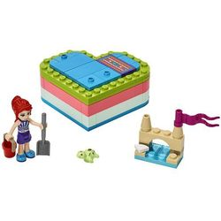 Lego polska Lego klocki friends pudełko przyjaźni mii 41388 - darmowa dostawa od 199 zł!!! (5702016468977)