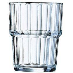 Hendi szklanka niska arcoroc norvege ø72x(h)88 200 ml (6 sztuk) - kod product id