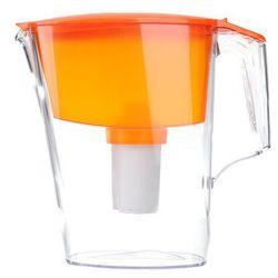 Aquaphor Dzbanek filtrujący standard, pomarańczowy + wkład aquaphor b100-15 standard