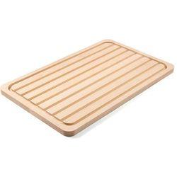 Hendi drewniana deska do krojenia | dwustronna | 530x325mm - kod product id