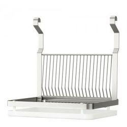 GRUNDTAL Suszarka do naczyń, stal nierdz, produkt marki Ikea