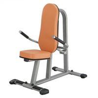 Maszyna na mięśnie tricepsa CAC700 Body-Solid inSPORTline - Kolor pomarańczowy, kup u jednego z partnerów
