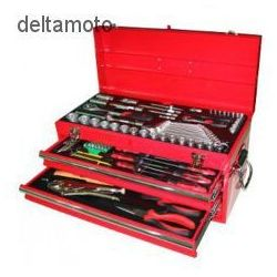 Szafka narzędziowa, 3 szuflady, 111pcs marki Seneca