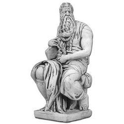 Figura ogrodowa betonowa filozof 72cm