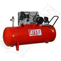 Kompresor tłokowy sprężarka olejowa ATS-Fini 200L 400V - 200 L, 400V z kategorii Pozostała motoryzacja