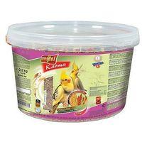 Vitapol  pokarm dla nimfy wiaderko 3l / 2,2kg [2261] (5904479022615)