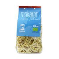 Bio europa (przetwory warzywne, miód) Makaron (2-jajeczny z kurkumą) wstążka bio 250 g - bio europa (59026