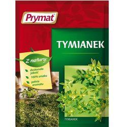 PRYMAT TYMIANEK 10G z kategorii Przyprawy i zioła