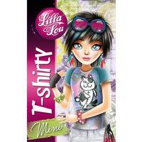 Lilla Lou mini T-shirts, Wydawnictwo Wilga