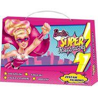 Barbie Super Księżniczki - Jeśli zamówisz do 14:00, wyślemy tego samego dnia. Darmowa dostawa, już od 99