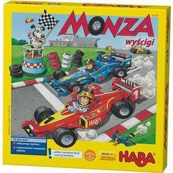 Gra - monza wyścigi (wer. pl) marki Haba