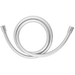Wąż prysznicowy  silver-x125 srebrny marki Omnires