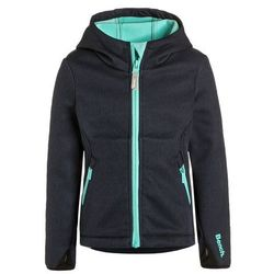 Bench ASTRAL Kurtka Softshell total eclipse marl od Zalando.pl