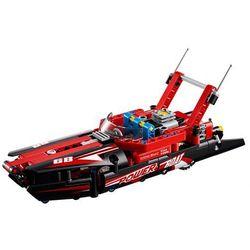 42089 MOTORÓWKA (Power Boat) KLOCKI LEGO TECHNIC
