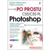Helion Po prostu Photoshop CS5/CS5 PL (9788324629503)