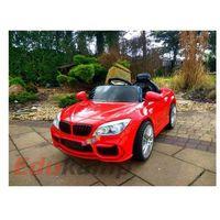 Auto na akumulator BMW 3 BM3 Miękkie Koła Eva 2x45W Otwierane drzwi Samochody na akumulator dla dzieci
