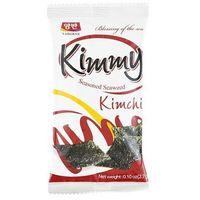 Algi Nori snack o smaku Kimchi 2,7 g Dongwon - produkt z kategorii- Kuchnie świata