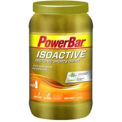 Koncentrat napoju izotonicznego Isoactive o smaku pomarańczowym 1320g - sprawdź w wybranym sklepie