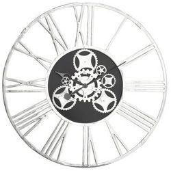 :: zegar ścienny gear śr. 120 cm marki Kare design