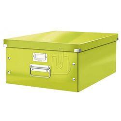 Esselte Pudło click & store duże a3 zielone 6045