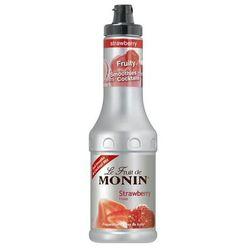 Monin Puree Truskawka 0,5 l - produkt z kategorii- Napoje, wody, soki