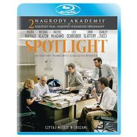 Spotlight (Blu-Ray) - Tom Mccarthy (5903570072239)