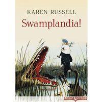 Swamplandia! (416 str.)
