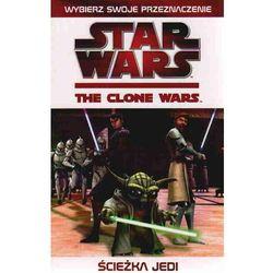 Star Wars. Wojny Klonów: Ścieżka Jedi, pozycja wydana w roku: 2009