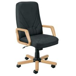 Nowy styl Fotel gabinetowy manager extra