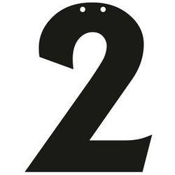 Baner Personalizowany łączony - cyfra 2