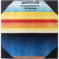 Quiksilver ręcznik plażowy two face towel nkm0 (3613372487125)