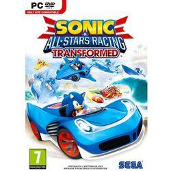Sonic & All-Stars Racing Transformed (PC)