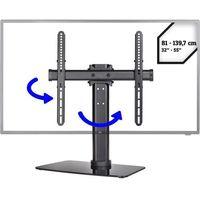 Stojak do TV, LCD SpeaKa Professional SP-TT-05, Maksymalny udźwig: 40 kg, 81,3 cm (32