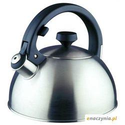Vinzer czajnik metalowy luxour 2,6l