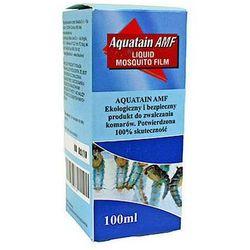 Do oczka wodnego. preparat na komary. aquatain amf. 100 ml marki Monagro