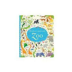 Obrazkowe zgadywanki. Zoo (9788327447906)