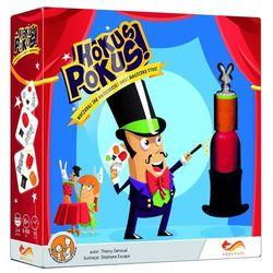FoxGames, Hokus Pokus! gra towarzyska z kategorii Gry planszowe