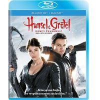 Hansel i gretel: łowcy czarownic (3d) 2 dyski wyprodukowany przez Imperial cinepix